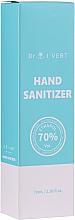 Парфюмерия и Козметика Антибактериален гел за ръце - Dr. I:VERT Hand Sanitizer