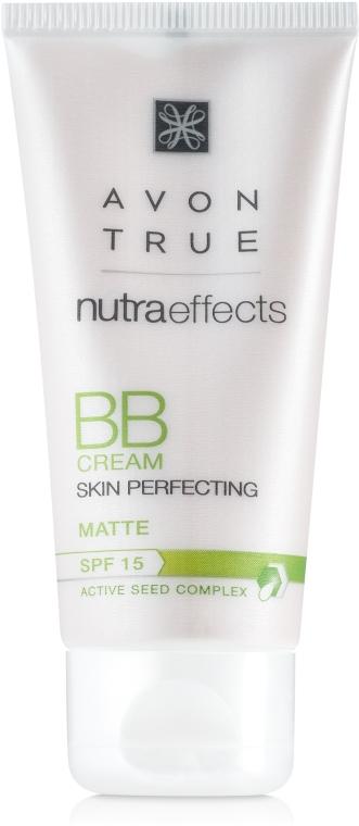 "BB крем ""Perfection"" SPF 15 - Avon Nutra Effects — снимка N1"