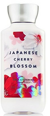 Bath and Body Works Japanese Cherry Blossom - Лосион за тяло