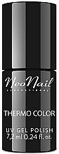 Парфюмерия и Козметика Термо гел лак за нокти , 7.2 мл - NeoNail Professional UV Gel Polish Color