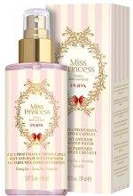 Парфюми, Парфюмерия, козметика Pupa Miss Princess Body and Hair Scented Water Vanilla - Парфюмна вода