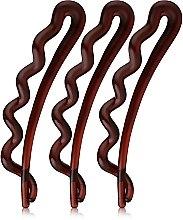 Парфюмерия и Козметика Шнола за коса - Invisibobble Waver Pretty Dark
