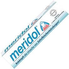 Парфюми, Парфюмерия, козметика Паста за зъби за защита на венците - Meridol Original Toothpaste