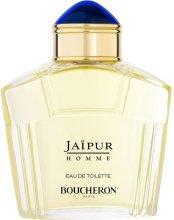 Парфюмерия и Козметика Boucheron Jaipur Pour Homme - Тоалетна вода (тестер с капачка)