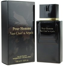 Парфюми, Парфюмерия, козметика Van Cleef & Arpels Pour Homme Van Cleef & Arpels - Тоалетна вода