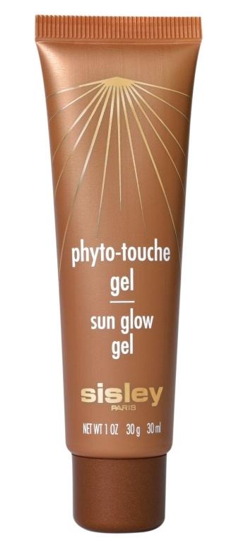 Гел автобронзант за лице - Sisley Phyto-Touche Gel Sun Glow Gel — снимка N1