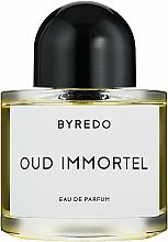 Парфюмерия и Козметика Byredo Oud Immortel - Парфюмна вода