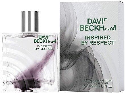 Афтършейв - David Beckham Inspired by Respect — снимка N1