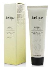 Парфюмерия и Козметика Крем за ръце - Jurlique Citrus Hand Cream