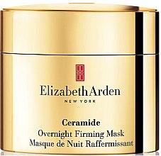 Парфюми, Парфюмерия, козметика Възстановяваща маска за лице и шия - Elizabeth Arden Ceramide Overnight Firming Mask