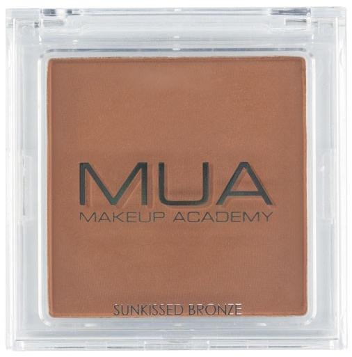 Бронзант за лице - MUA Bronzer Sunkissed Bronze