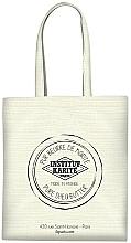 Парфюмерия и Козметика Пазарска чанта - Institut Karite Shea Butter Tote Bag