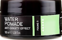 Парфюмерия и Козметика Моделираща помада за коса и брада - Niamh Hairconcept Dandy Anti-Gravity Effect Water Pomade