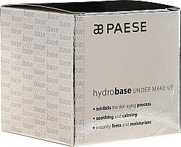 Парфюмерия и Козметика Овлажняваща основа за грим - Paese Hydrating Make-Up Base