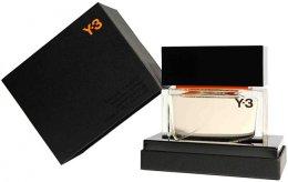Парфюми, Парфюмерия, козметика Yohji Yamamoto Y-3 Black Label - Тоалетна вода (тестер с капачка)