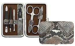 Парфюмерия и Козметика Комплект за маникюр - DuKaS Premium Line PL 126HSH