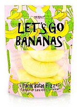 "Парфюми, Парфюмерия, козметика Бомбички за вана ""Let's Go Bananas"" - Mad Beauty"
