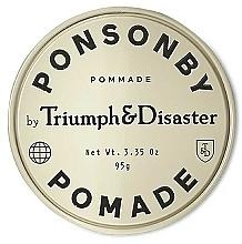 Парфюмерия и Козметика Помада за коса - Triumph & Disaster Ponsonby Pomade