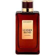 Парфюми, Парфюмерия, козметика Davidoff Leather Blend - Парфюмна вода