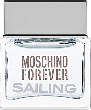 Парфюмерия и Козметика Moschino Forever Sailing - Тоалетна вода ( мини )