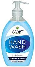 Парфюми, Парфюмерия, козметика Антибактериален течен сапун - Apart Natural Antibacterial Hand Wash