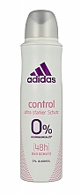 Парфюмерия и Козметика Дезодорант без алуминии - Adidas Control 48h Deodorant