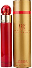Парфюми, Парфюмерия, козметика Perry Ellis 360 Red - Парфюмна вода