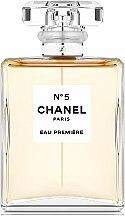 Парфюми, Парфюмерия, козметика Chanel N5 Eau Premiere - Парфюмна вода (тестер с капачка)
