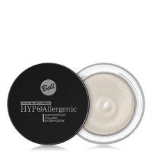 Парфюмерия и Козметика Водоустойчиви сенки-мус за очи - Bell HypoAllergenic Waterproof Mousse