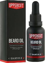 Парфюмерия и Козметика Масло за брада - Uppercut Deluxe Beard Oil
