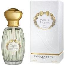 Парфюми, Парфюмерия, козметика Annick Goutal Vanille Exquise - Тоалетна вода