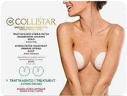 Парфюмерия и Козметика Лифтинг пачове за бюст - Collistar Special Perfect Body Hydro-Patch Treatment Firming Lifting Bust