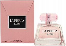Парфюми, Парфюмерия, козметика La Perla J'Aime - Парфюмна вода
