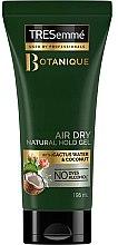Парфюмерия и Козметика Стилизиращ гел за коса - Tresemme Botanique Air Dry Natural Hold Gel