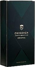 Парфюмерия и Козметика Coty Crossmen Original - Тоалетна вода