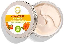 Парфюмерия и Козметика Овлажняващ балсам за тяло - Yamuna Marigold Balm With Comfrey Root Extract