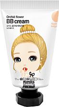 Парфюми, Парфюмерия, козметика ВВ-крем за лице - The Orchid Skin Orchid Flower BB Cream