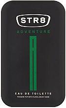 Парфюми, Парфюмерия, козметика STR8 Adventure - Тоалетна вода