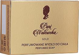 Парфюмерия и Козметика Pani Walewska Gold - Сапун