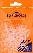 Парфюмерия и Козметика Силиконови ластици за коса 22715 - Top Choice