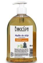 Парфюми, Парфюмерия, козметика Сапун за крака, склонни към гъбична инфекция - BingoSpa Soap Feet