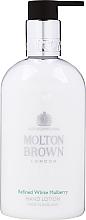 Парфюмерия и Козметика Molton Brown Mulberry & Thyme Enriching Hand Lotion - Лосиони за ръце