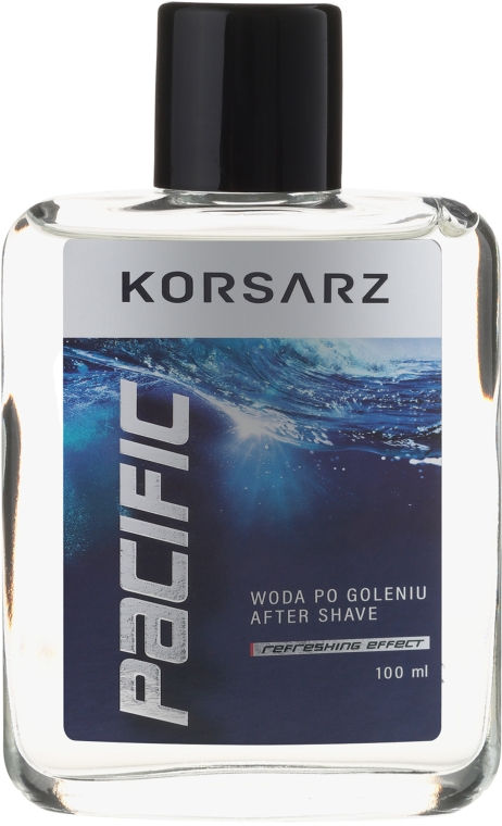 Лосион след бръснене - Pharma CF Korsarz After Shave Lotion — снимка N2