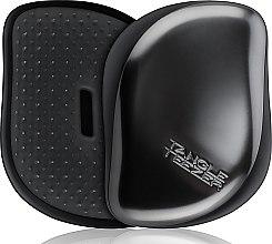 Парфюми, Парфюмерия, козметика Компактна четка за коса - Tangle Teezer Men's Compact Groomer Detangling Hair Brush