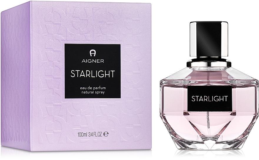 Aigner Starlight - Парфюмна вода — снимка N2