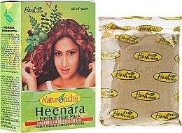 Парфюми, Парфюмерия, козметика Къна за коса - Hesh Hennara Herbal Hair Pack