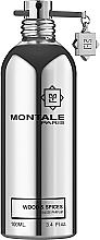 Парфюмерия и Козметика Montale Wood and Spices - Парфюмна вода