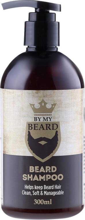 Шампоан за брада - By My Beard Beard Care Shampoo