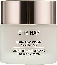 Парфюмерия и Козметика Дневен крем за лице - Gigi City Nap Urban Day Cream