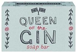Парфюмерия и Козметика Сапун за ръце - Bath House Queen Of The Gin Juniper Gin Hand Soap